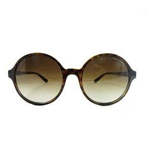 Armani Exchange Tortoise Brown Grad Sunglasses